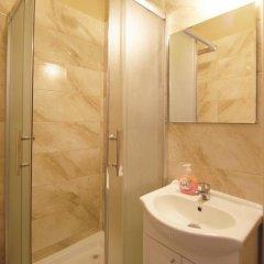 Отель Vanilla Hostel Wrocław Польша, Вроцлав - отзывы, цены и фото номеров - забронировать отель Vanilla Hostel Wrocław онлайн ванная фото 2
