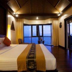 Отель Rawi Warin Resort and Spa 4* Вилла с различными типами кроватей фото 4