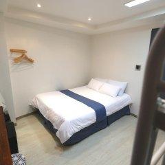 Отель Must Stay 2* Стандартный семейный номер с двуспальной кроватью фото 5