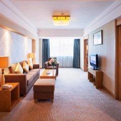 Landmark International Hotel Science City 4* Люкс с разными типами кроватей фото 4