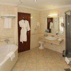 Балтийская Звезда Отель ванная