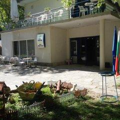 Russalka Hotel детские мероприятия
