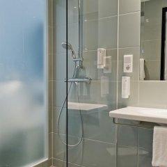 Отель Super 8 Munich City West 3* Стандартный номер с различными типами кроватей фото 17