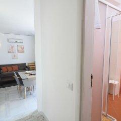 Отель Villa Genny Лечче комната для гостей фото 4