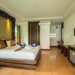 Отель Lanta Nice Beach Resort 3* Улучшенный номер фото 17