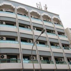 Alarraf Hotel парковка