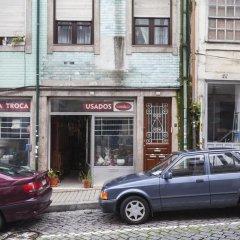 Отель Go2oporto Almada парковка