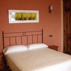 Отель Apartamentos Sierra de Segura Испания, Сегура-де-ла-Сьерра - отзывы, цены и фото номеров - забронировать отель Apartamentos Sierra de Segura онлайн комната для гостей фото 2