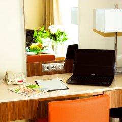 Гостиница Radisson Калининград 4* Номер Бизнес с различными типами кроватей фото 3