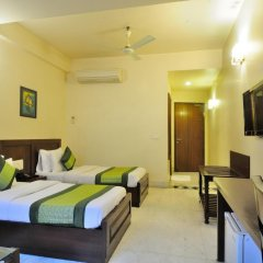Отель Shanti Villa 3* Представительский номер с различными типами кроватей фото 8