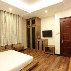 Valentine Hotel 3* Улучшенный номер с различными типами кроватей фото 13