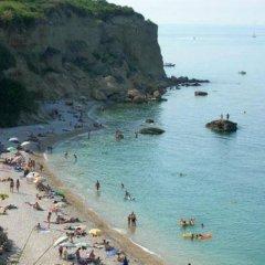 Отель Borgo Dragani Ортона пляж