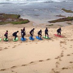 Отель Nesha Surf Flat фитнесс-зал