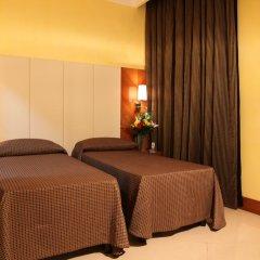 Отель B&B Federica's House in Rome 2* Стандартный номер с различными типами кроватей фото 11