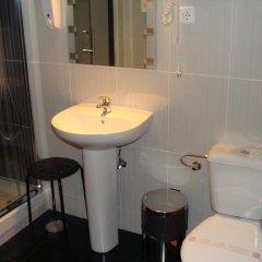 Отель Hostal JQ Madrid 1 Стандартный номер с двуспальной кроватью фото 5