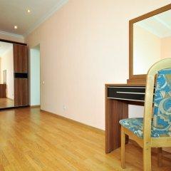 Гостиница ApartInn Astana Казахстан, Нур-Султан - отзывы, цены и фото номеров - забронировать гостиницу ApartInn Astana онлайн удобства в номере