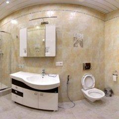 Мини-отель Аксимарис Стандартный номер с разными типами кроватей фото 6