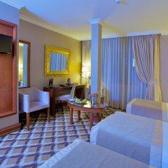 Tilia Hotel Турция, Стамбул - 9 отзывов об отеле, цены и фото номеров - забронировать отель Tilia Hotel онлайн комната для гостей фото 4