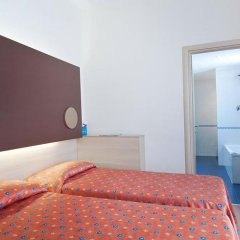 Отель San Remo 3* Стандартный номер фото 10