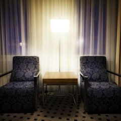 Radisson Blu Hotel Nydalen, Oslo 4* Стандартный номер с различными типами кроватей фото 2