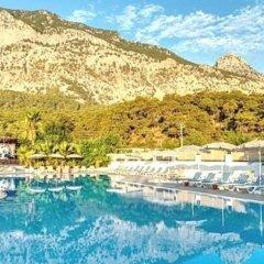 Magic Sun Hotel - All Inclusive бассейн фото 4