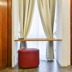 Отель MyFlorenceHoliday Santa Croce Апартаменты с различными типами кроватей фото 9