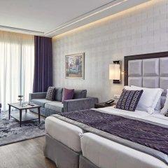 Отель Electra Metropolis Афины комната для гостей