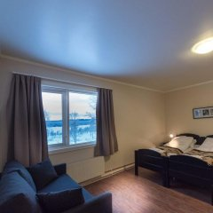 Отель Osensjøens Adventure комната для гостей фото 2
