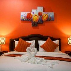 Отель Tulip Inn 3* Стандартный номер разные типы кроватей фото 7