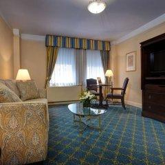 Wellington Hotel 3* Люкс с различными типами кроватей
