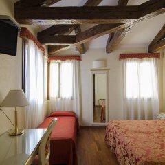 Hotel Do Pozzi 3* Стандартный номер с двуспальной кроватью фото 2
