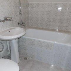 Boeritza Hotel Complex ванная