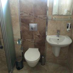 Held Hotel Kaleici Турция, Анталья - 3 отзыва об отеле, цены и фото номеров - забронировать отель Held Hotel Kaleici онлайн ванная
