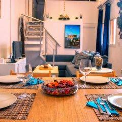 Отель Flats Lollipop City Center Улучшенные апартаменты фото 27
