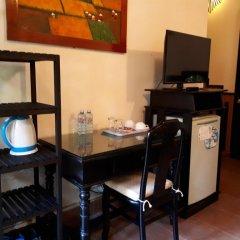 Отель Betel Garden Villas 3* Улучшенный номер с различными типами кроватей фото 4
