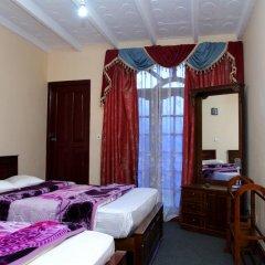 Отель Sydney Rest Стандартный семейный номер с двуспальной кроватью фото 4