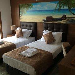 Grand Geyikli Resort Otel Orucoglu 4* Номер Эконом с разными типами кроватей фото 2