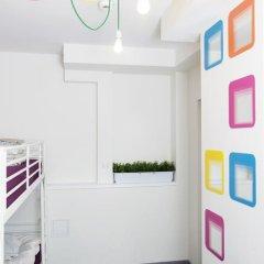 Tatamka Hostel Кровать в общем номере фото 4