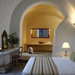 Отель Zannos Melathron Греция, Остров Санторини - отзывы, цены и фото номеров - забронировать отель Zannos Melathron онлайн комната для гостей