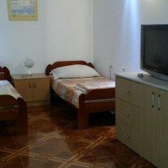 Апартаменты Apartments Maca Нови Сад комната для гостей фото 2