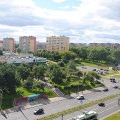Отель Comfort Arenda Minsk 4 Минск фото 2