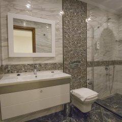 Kulube Hotel 3* Улучшенный люкс с различными типами кроватей фото 7