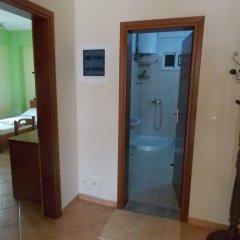 Отель Lengu Holidays Houses Албания, Саранда - отзывы, цены и фото номеров - забронировать отель Lengu Holidays Houses онлайн сауна