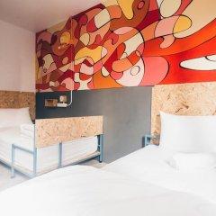 Bed Hostel Номер категории Эконом фото 3