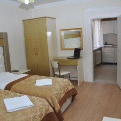Ottoman Palace Hotel Edirne 3* Стандартный номер с различными типами кроватей фото 11
