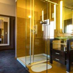 Отель Romano Hostel Португалия, Валонгу - отзывы, цены и фото номеров - забронировать отель Romano Hostel онлайн ванная фото 2
