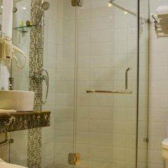 Guangzhou Masia Hotel ванная