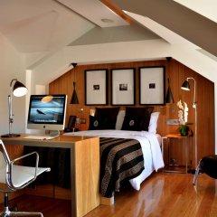 Browns Downtown Hotel 3* Стандартный номер с различными типами кроватей фото 15