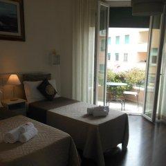 Отель Residenza Il Magnifico Стандартный номер фото 10