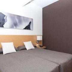 Hotel Sagrada Familia 3* Улучшенный номер с различными типами кроватей фото 5